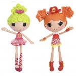 Lalaloopsy Dolls 2 Pack sets only $9.98!