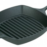 Lodge Cast Iron Square Grill Pan 52% off!