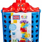 Mega Bloks First Builders Build 'N Splash Blocks only $9.97!