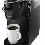 Mr Coffee Powered by Keurig Brewer only $49 shipped!