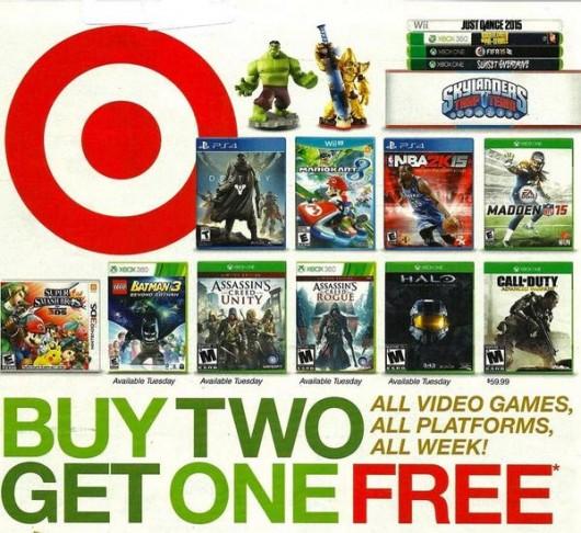 target-buy-2-get-2-sale