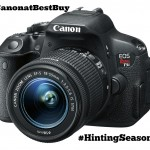 Canon is the perfect family gift from Best Buy!