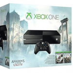 Xbox One Assassin's Creed Bundle only $299 shipped!
