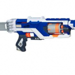Nerf N-Strike Elite Spectre Rev-5 Blaster only $10!