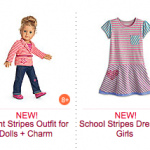 American Girl Isabelle Dance Bar & Case on Jill's Deals & Steals TODAY!