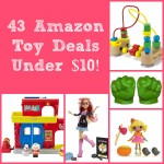 Amazon Toy Deals Under $10