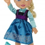 Disney Frozen Ice Skating Elsa only $19.99!