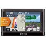 Garmin GPS with FREE Lifetime Maps only $69.99!
