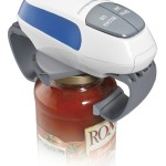 Hamilton Beach Open Ease Automatic Jar Opener only $9.40!