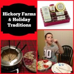 Make Hickory Farms a part of YOUR Holiday Traditions!!