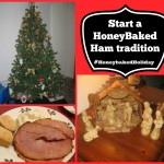Make HoneyBaked Ham part of YOUR Christmas Traditions!