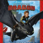 How to Train Your Dragon Blu Ray/DVD Combo Pack only $12.96!