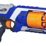 NERF Guns 50% off today only!
