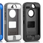 Otterbox Defender iPhone 5/5s cases only $14.99!