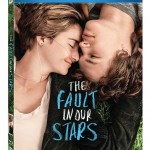 The Fault in Our Stars Blu Ray/DVD Combo pack on sale for $9.99!