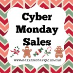 TOP Cyber Week Deals!