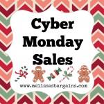 TOP Cyber Week Deals!