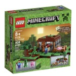 MORE New LEGO Minecraft sets in stock!!