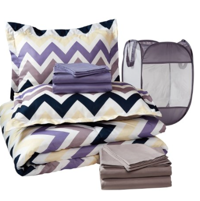 Cute Bedding Sets Black White And Blue