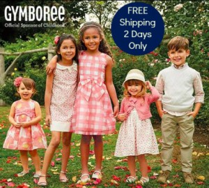 gymboree-free-shipping