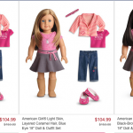 American Girl Dolls 30% off on Zulily!!