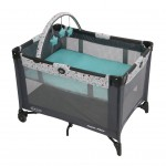 Graco Pack 'N Play plus bassinet only $49!
