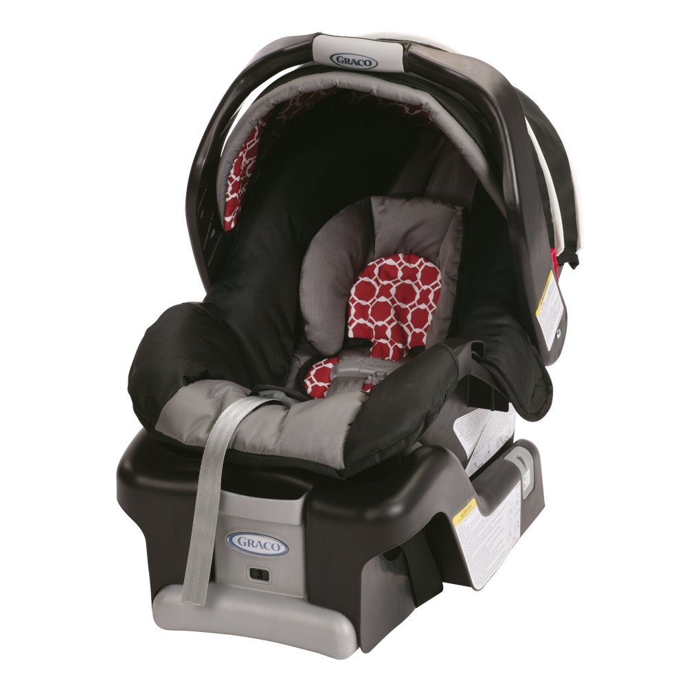 Graco Snugride 30 Infant Car Seat Manual