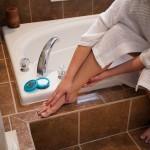 O'Keefe's Healthy Feet Cream gets your feet summer ready!