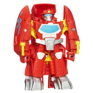 heatwave-transformers rescue-bot