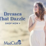ModCloth has everything you need for your vintage wedding!