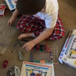 Snap Circuits on sale for $20.99!