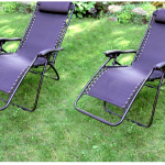 Two Zero Gravity Chairs for $89.99 shipped!