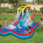 Banzai Slide 'n Soak Splash Park on sale!