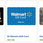 Making Money Monday: Earn Free Gift Cards from Swagbucks!