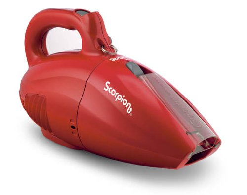 Best Handheld Vacuum For Dog And Cat Hair