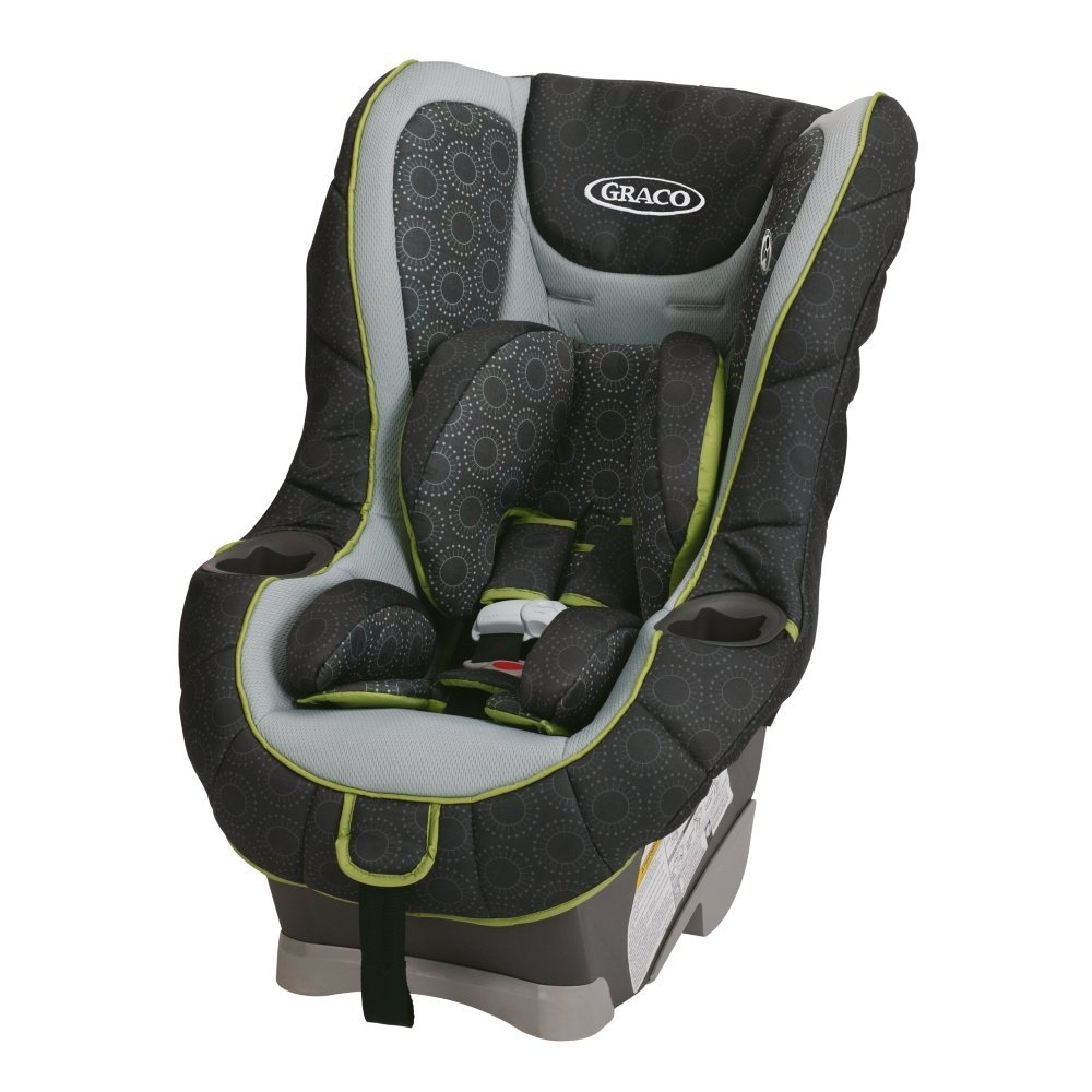 Reviews On Graco My Ride  Convertible Car Seat