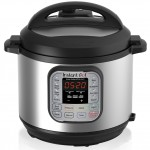 Instant Pot IP-LUX50 6-in-1 Programmable Pressure Cooker on sale!