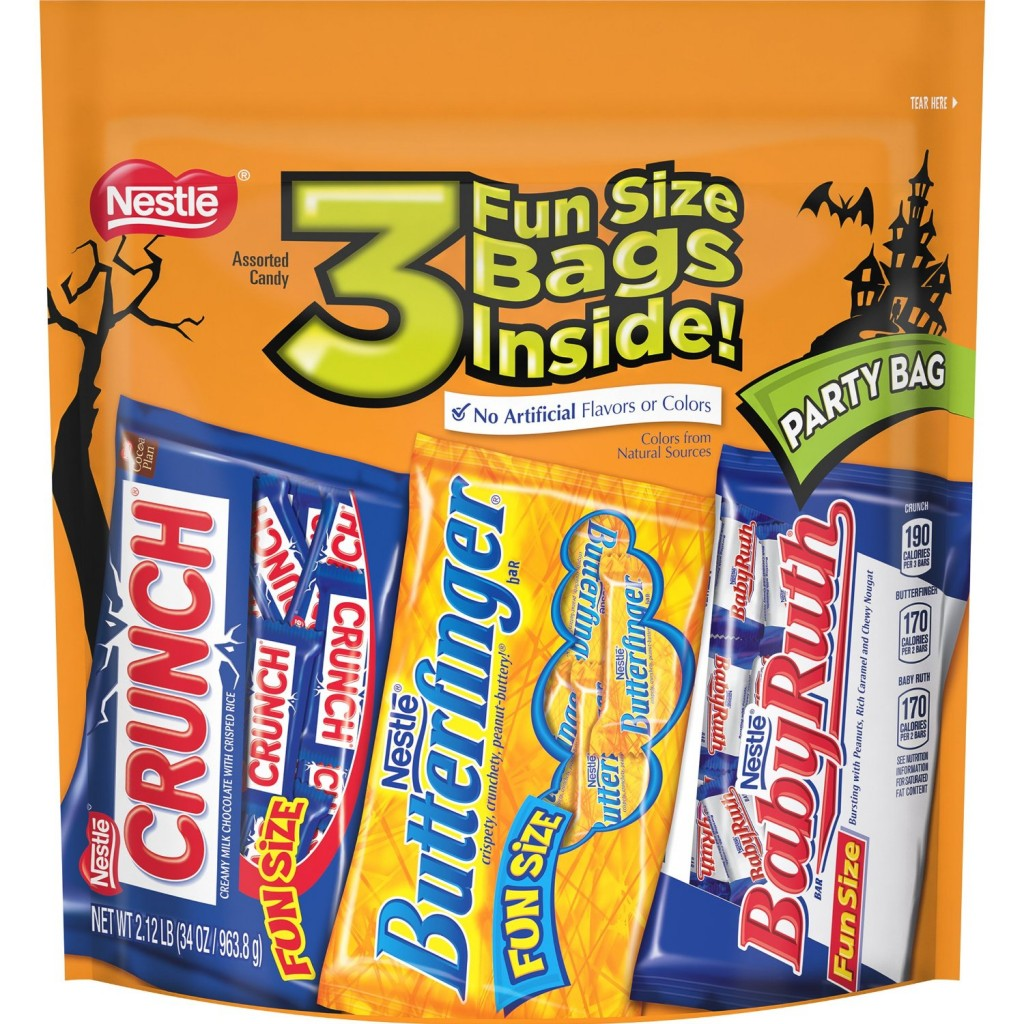 Amazon Halloween Candy Coupons & Deals!