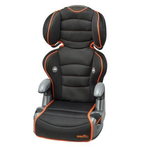 Evenflo Booster Car Seat  In  Chase Lx