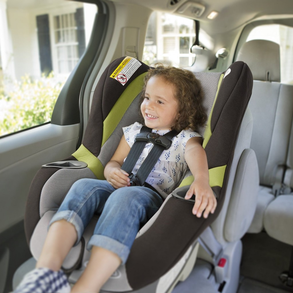 Graco Car Seat Base Installation Manual