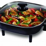 Rival Electric Skillet on Sale!