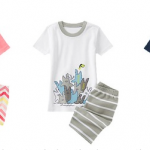 Gymboree PJs as low as $6 SHIPPED!