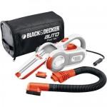 Black & Decker 12-Volt Cyclonic-Action Handheld Vacuum Cleaner 46% off!