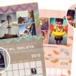 FREE Shutterfly Photo Calendar!