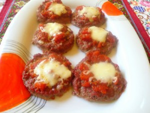 marinara-meatloaf-patties