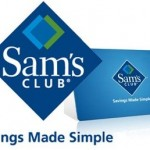 Groupon Sam's Club Membership Deal!