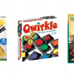 Target Buy 2, Get 1 free video games & board games sale!