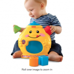 Fisher Price Laugh and Learn Cookie Shape Surprise 61% off!
