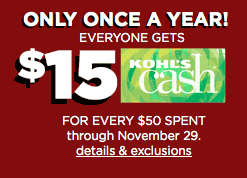 Kohls Nike Shoes Promo Codes