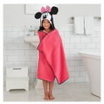 Character Hooded Bath Wraps only $7.67!